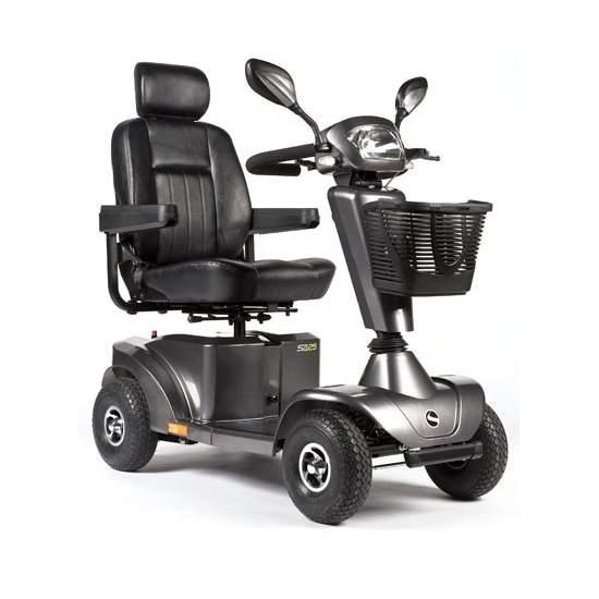 Elektrische scooter S425 Sterling