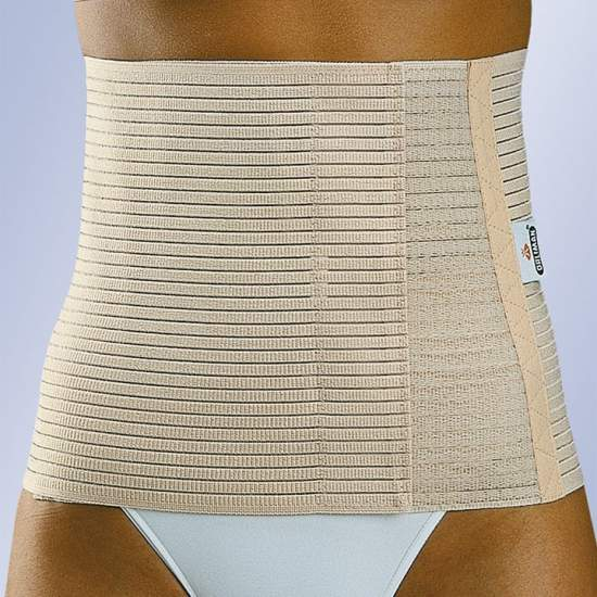 ABDOMINAL elastic band 24 cms