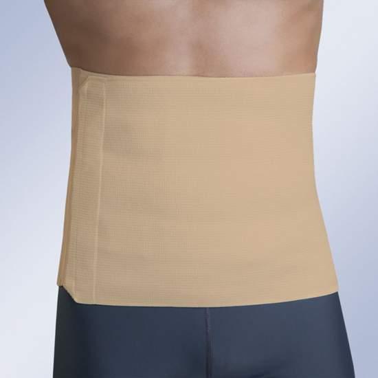 Elastisches Bauchband (28 cm)