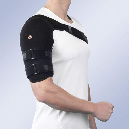 HUMERAL BRACE WITH LINING...