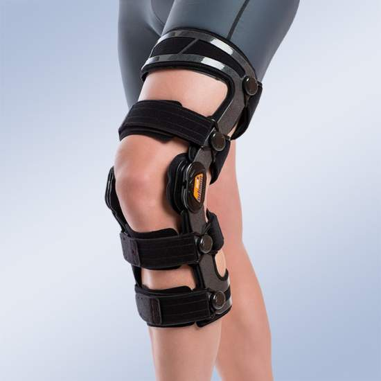 Functional Knee Orthosis...