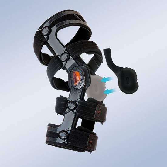 Pneumatisches Pad für Ocr200
