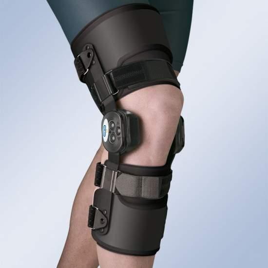 Aktive Knieorthese