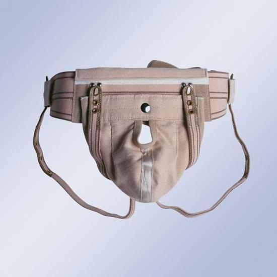 Scrotum tas voor hangende...