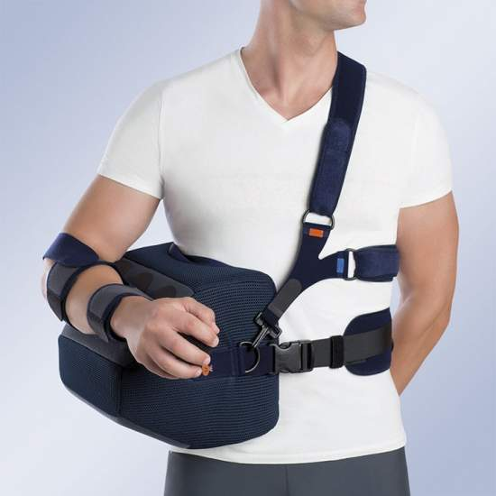 Shoulder abduction orthosis...