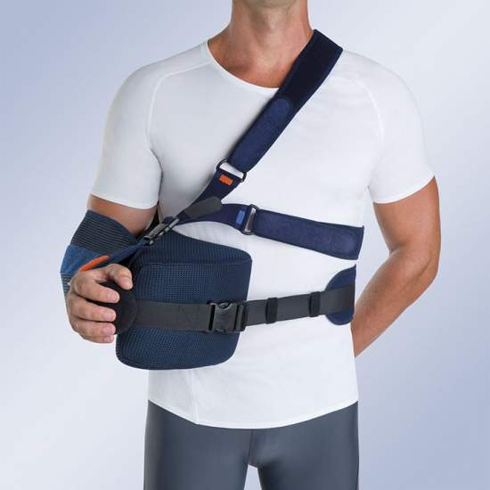 Positioning orthosis 90 °...