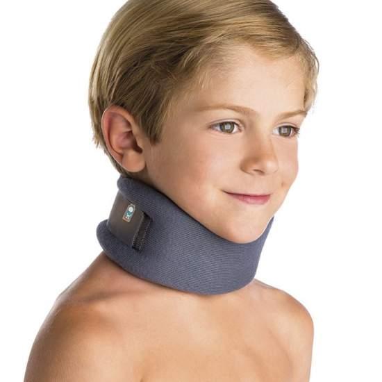 Pädiatrischer Halskragen