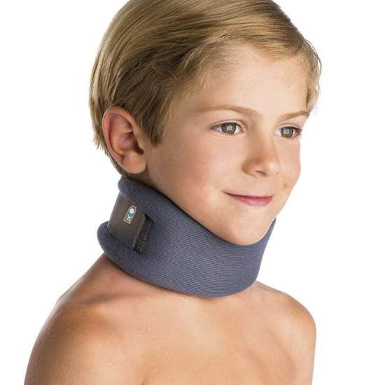 Pediatrische halskraag