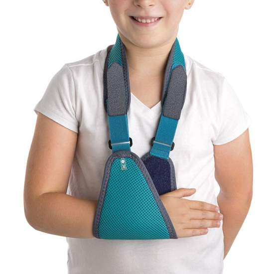 Pediatric Sling band