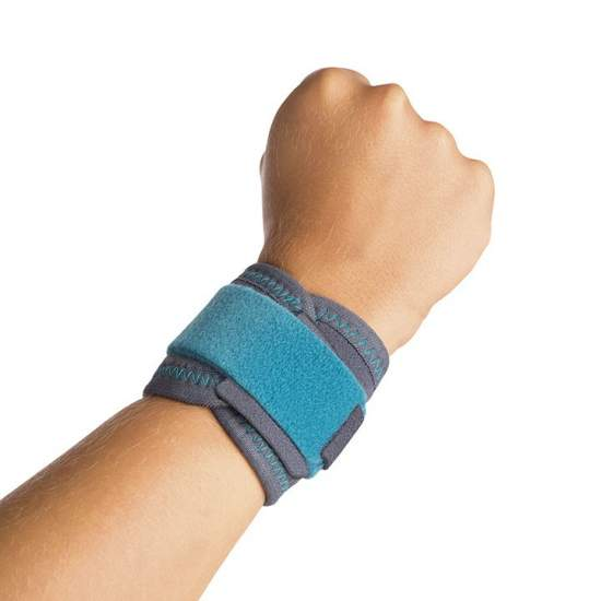 Pediatric Wristband