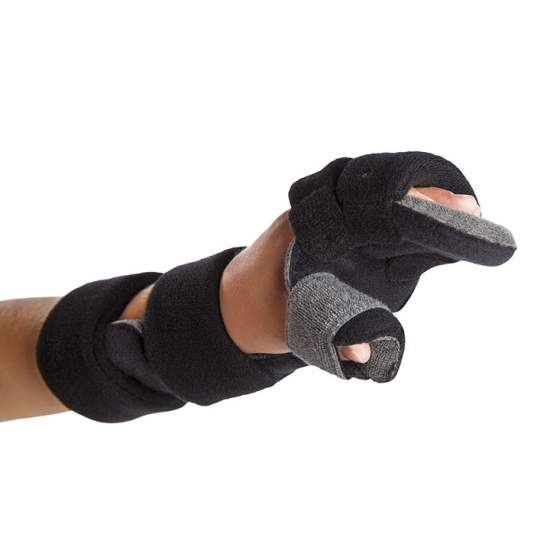 Immobilizing splint Wrist,...