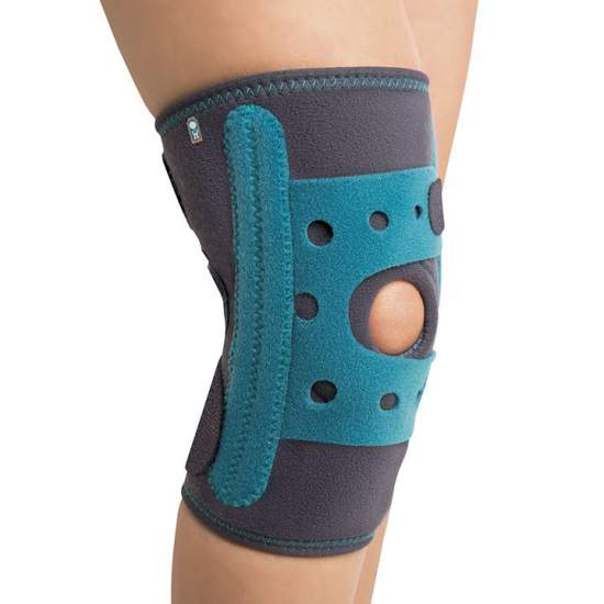 Pediatric Knee Palumbo