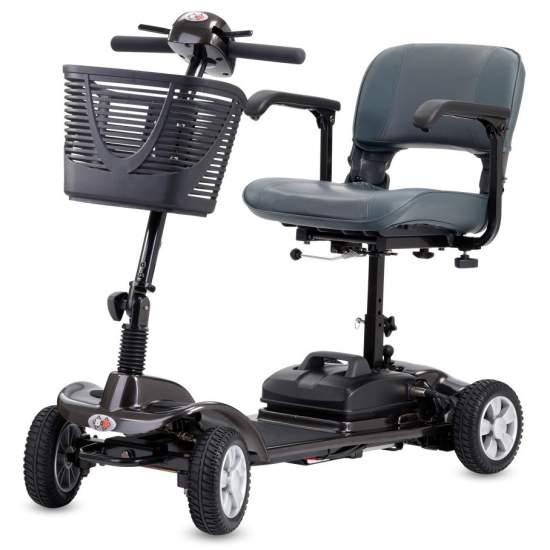 Flip Scooter