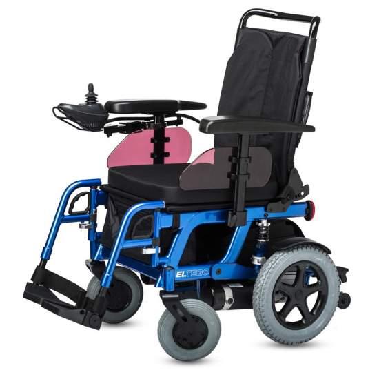 Eltego, Elektrische rolstoel