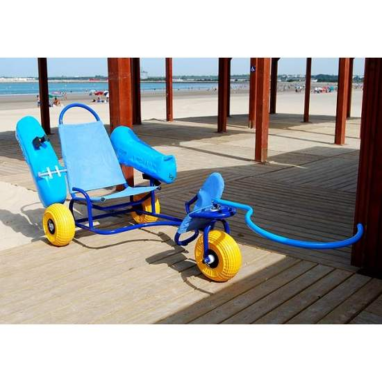Oceanic Amphibious Chair for Adults