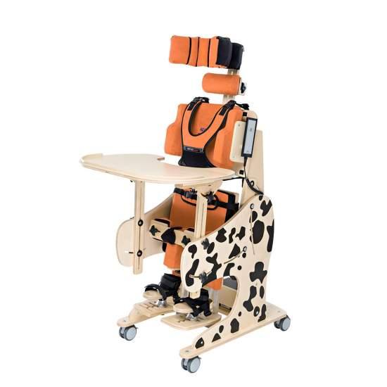 Dalmatische stoel