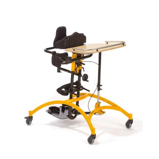 Tim adjustable stander