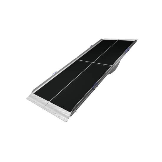 Folding ramp Aerolight...