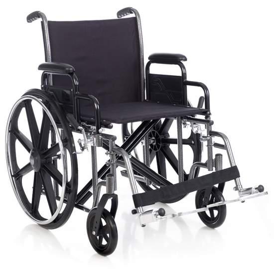 Steel wheelchair Bariatric...