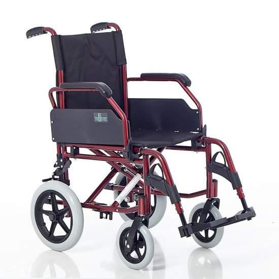 Aluminum wheelchair FORUM 312
