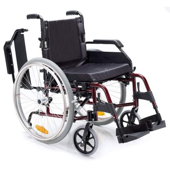 VENETTO Alu-Rollstuhl 600...
