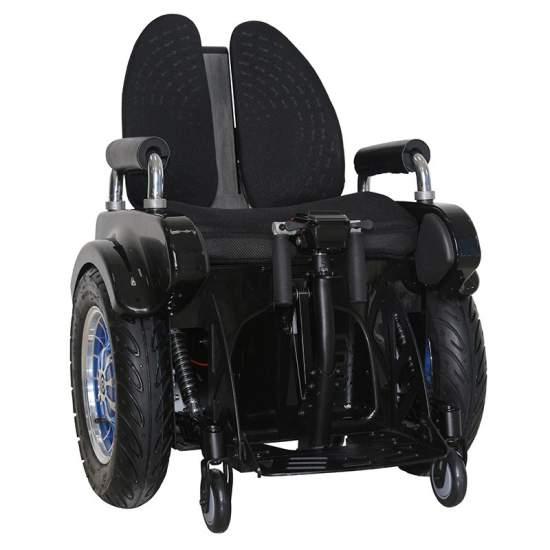 Elektrische stoel VIA SEGWAY