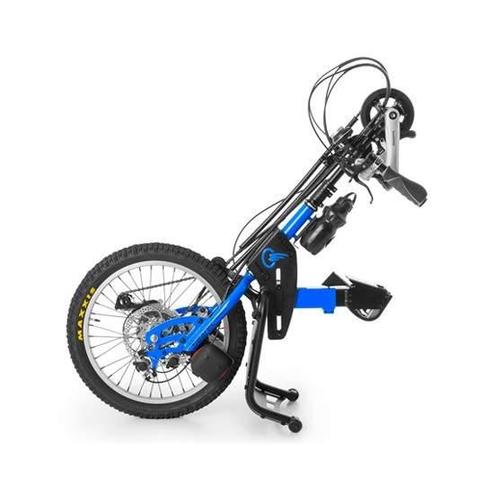 BATEC Handbike-handleiding