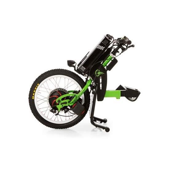BATEC Rapid Handbike