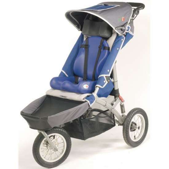 Kinderwagensstoel