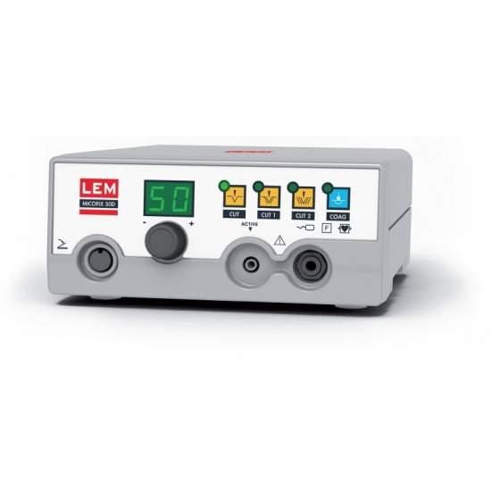 Digitale elektrospray voor...