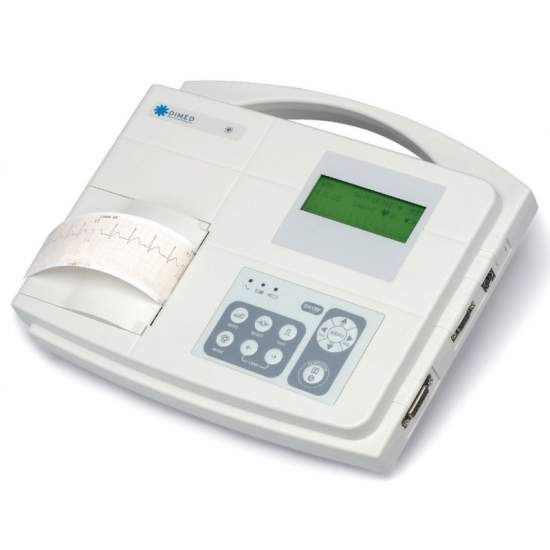 1-Kanal-Elektrokardiograph