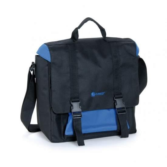 Transport bag with pocket...