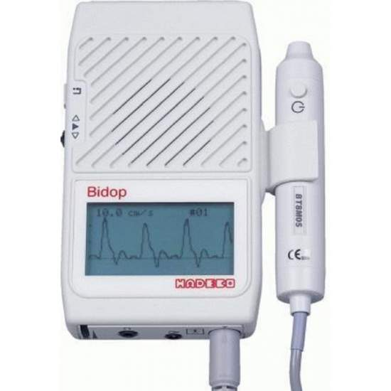 Bidirectional Doppler...