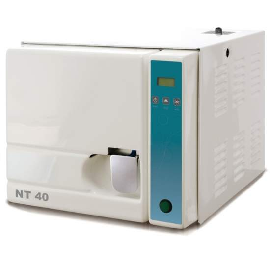 Class N Autoclave 15 liters...
