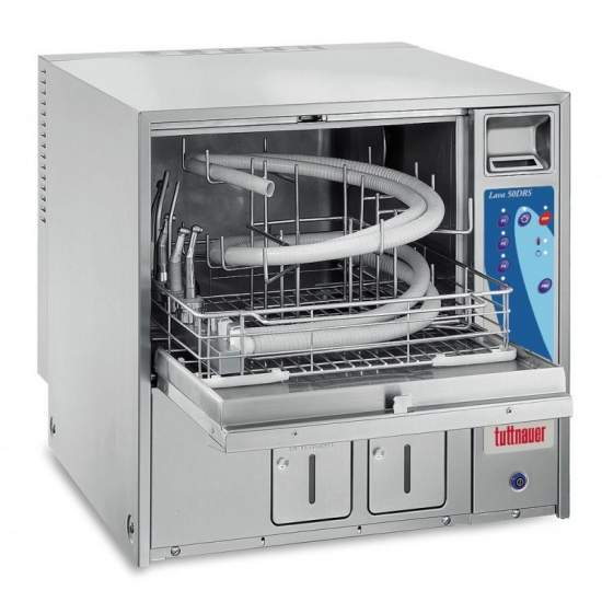 Lava50 thermo washer...