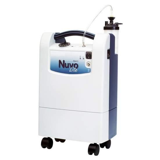 Portable oxygen...