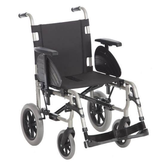 Wheelchair Gades GAP aluminum wheels 300mm