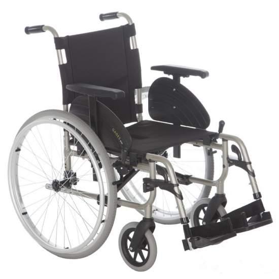 Rollstuhl Gades GAP Aluminiumfelgen 600mm