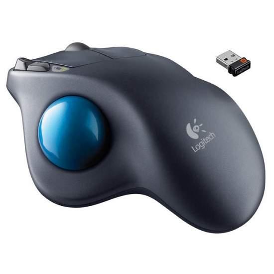 Wireless Trackball