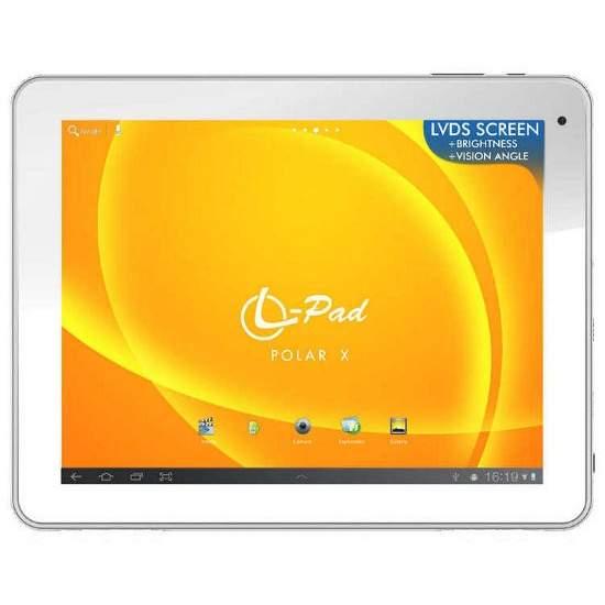 L-Pad Tablet Leotec Polar X