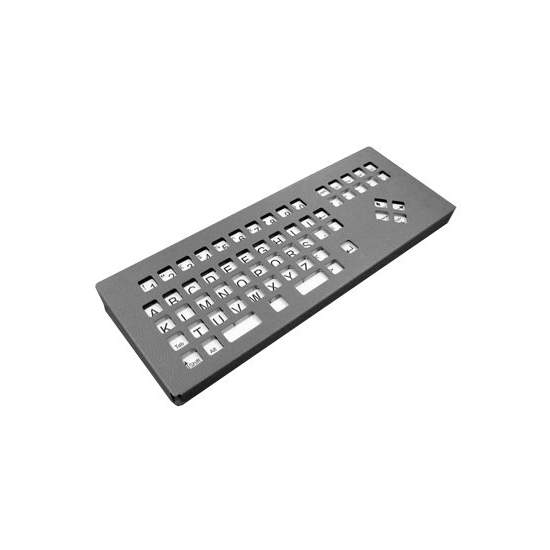 Metal cover BigKeys LX