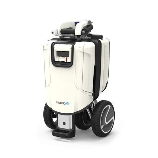 ATTO-scooter