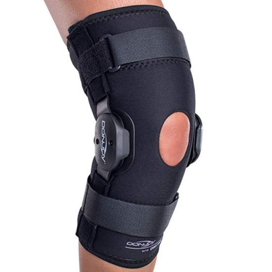 Kneepad Drytex Deluxe scharnierende knie