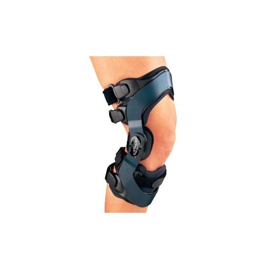 Orthotic Orthosis OA Everyday