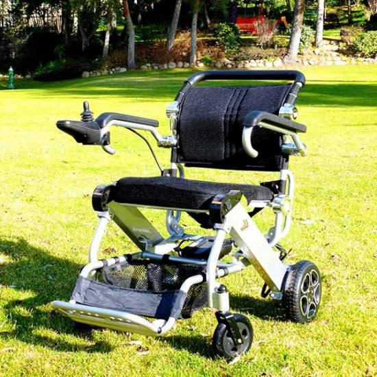 Rollstuhl Mistral de Libercar