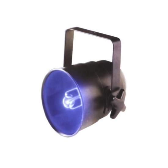 25W schwarze Glühlampe