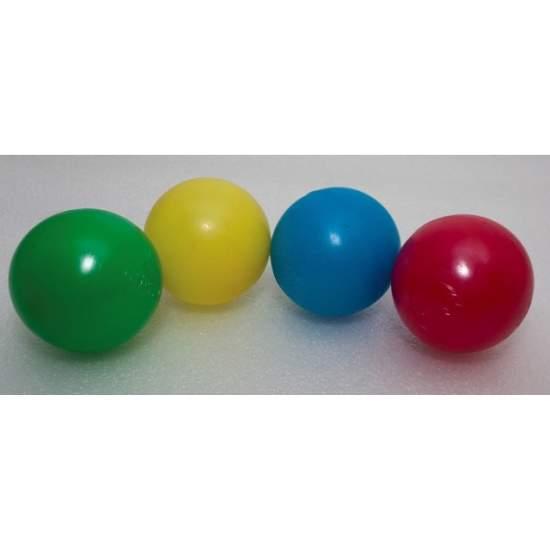 600 ballen van 7,5 cm