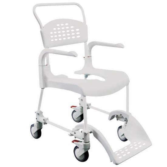 CHAIR CLEAN SHOWER AND WC (49 cm)