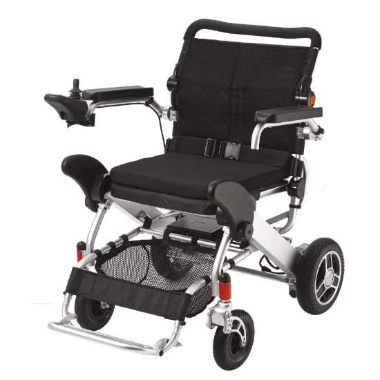 Ultralichte stoel i Explorer