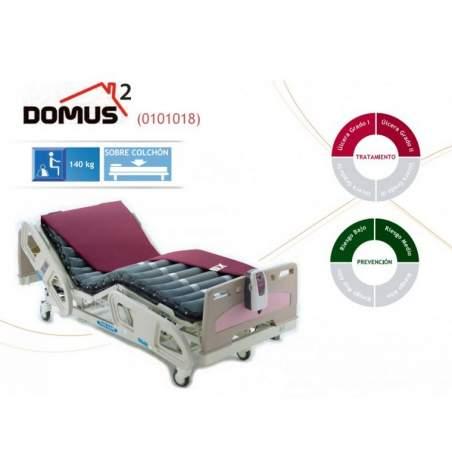 Domus 2 Pressure relief mattress
